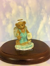 Cherished Teddies Dylan  2003  NIB - $37.95