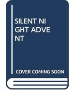 Peter Spier's Advent Calendar: Silent Night, Holy Night [Calendar] Spier... - $34.64
