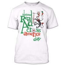 National Read Across America Day T Shirt - $9.99+