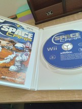 Nintendo Wii Space Camp image 2