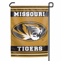 "University of Missouri Tigers 11"" x 15"" Decorative Garden Flag - $11.95"
