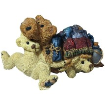 Boyds Bears, Nativity, Thatcher and Eden...as the Camel / with box and CoA - $19.95