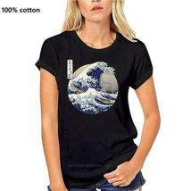 Kanagawa Japanese The great wave T shirt Men Size S-5XL - SHip From USA image 5