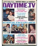 Daytime TV 6/1971-Dark Shadows cancellation-Susan Lucci-pix-info-G - $55.87