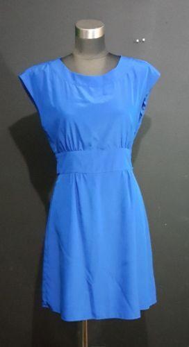 ea4205d43d Gianni Bini Royal Cobalt Blue Tie Waist and 50 similar items