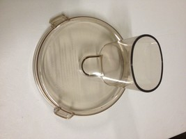Kitchenaid KFP700 Food Processer Replacement Bowl Lid (a21) - $13.98