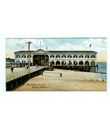 The 5th Avenue Arcade Undivided Back Postcard Asbury Park New Jersey  - $17.82