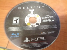 Destiny (Sony PlayStation 3, 2014) PS3 - Disc ONLY - Used - LQQK - $3.95