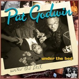 Under the Bed [Audio CD]