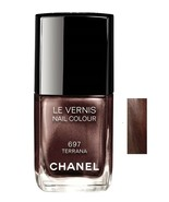 Chanel Le Vernis Nail Colour Polish 0.4 oz/13 ml New in Box - 697 Terrana - $22.99