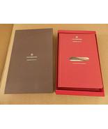 unused Victorinix Companion For Life Notebook Photos, Illustr; Adventur ... - $55.00