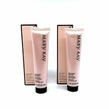 2 PK: MARY KAY Extra Emollient Night Cream, Very Dry Skin ~ Face & Body ... - $39.97