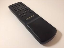 Genuine Original OEM Harman Kardon FL-8300 CD Changer Remote FL-8300 - $18.99