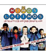 Kids Sing Latin Pop Hits by Various Artists (CD, Apr-2007, St. Clair) - $6.00