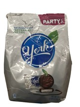 York Dark Chocolate Covered Pepperment Patties 35.2oz Party Size Bag - $35.63