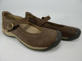 Keen Presidio II Taille Us 7.5 M(B) Ue 38 Femmes Babies Chaussures Brunes