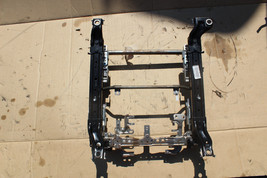 10-12 LEXUS RX350 RX450h FRONT PASSENGER RIGHT SEAT TRACK GUIDE & MOTOR ... - $277.19