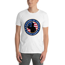 Stand Up For Betsy Ross - 4th Of July Flag Short-Sleeve Unisex T-Shirt - $11.00+