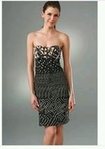 Diane Von Furstenberg Elili Dress Size 2 DVF New Original 425.00 - $111.27
