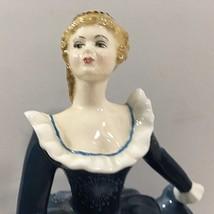 "Royal Doulton Vintage 1965 ""FRAGRANCE"" (HN 2334) Bone China Figurine - $91.07"