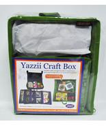 Yazzii Craft Box Green - $57.75