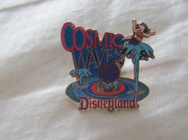 Disney Trading Pins 349 DL - 1998 Attraction Series - Cosmic Waves - $9.50