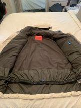 BONFIRE Mens Size XL XLarge Ski Snowboarding Jacket Full Zip Polyester Lining image 9