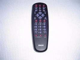 RCA 034357 - Remote Control - Tested  Very Good Condition -  - $15.29