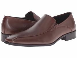 Size 11.5 CALVIN KLEIN Leather Mens Shoe! Reg$150 Sale$89.99 LastPair! - $89.99