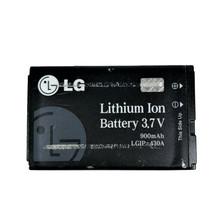 Genuine Original Lg KP100 KP105 KP230 KP310 KU380 LGIP-430A Battery (Oem) - $14.84