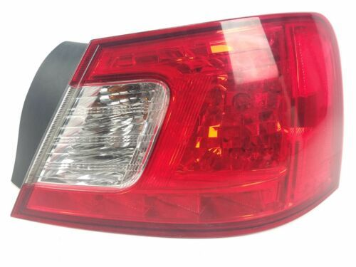 Primary image for 2009 - 2011 Mitsubishi Galant Taillight Passenger Side Tail Light Right 10 OEM