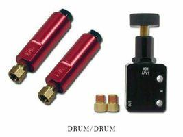 Adjustable Proportioning Valve  2 10LB Residual Valve Drum/ Drum image 1