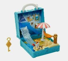 Disney FROZEN II Olaf's Bedroom Unlock & Pop Playset Pop Adventure New - $14.96