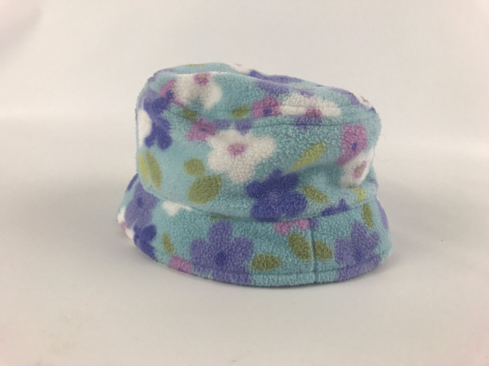 cea673fe Gymboree Flower Print Reversible Bucket and 50 similar items. S l1600