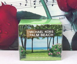 Michael Kors Island Palm Beach EDP Spray 1.7 FL. OZ. NWOB - $229.99
