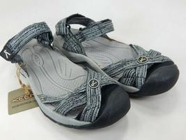 Keen Bali Strap Size 7 M (B) EU 37.5 Women's Outdoor Sport Sandals Shoes 1016806