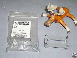 Phoenix Contact HC-ADP/1 DSUB 25 1775499 Lot of 2 - $35.19