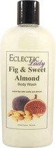 Fig and Sweet Almond Body Wash - $16.48+