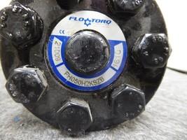 Flotorq Hydraulics Hydraulic Motor 21009 FH050H2KSZB, 1610 image 2