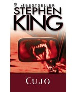 Cujo by Stephen King (1982, Paperback, Reprint) - $6.92