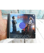 Sleepless in Seattle - Audio CD By Various Artists - $4.94
