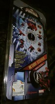 ⏰ New Marvel Ultimate Spider-man Action Sticker Wall Clock - $7.00
