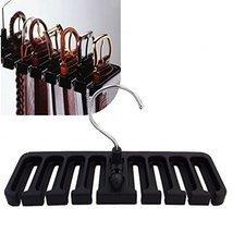 Closet Hanger Organizer Belt Tie Rack Holder St... - $19.95