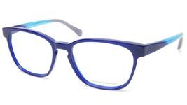 NEW PRODESIGN DENMARK 1755 c. 9032 BLUE EYEGLASSES FRAME 54-17-140 B42mm... - $89.09