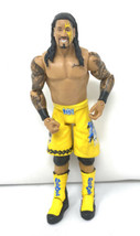 2013 Mattel 4 Sos Day 1 WWE Action Figure Yellow Shorts, FAST SHIPPING - $10.39