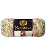 Lion Brand Yarn Homespun Yarn, Sundae Stripes - $17.99