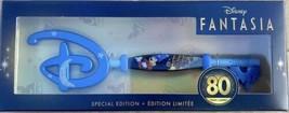 Disney Store Fantasia 80th Anniversary Key Mickey Sorcerer Boxed - In Hand - $29.95