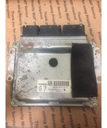 2013 2014 Nissan Altima 2.5 A/T Engine Control Module ECM ECU   MEC300-0... - $12.44