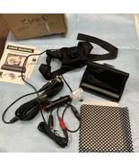 Skynerk Baby Car Monitor. Smart Tiny Traveler Baby Car Monitor. Car Seat... - $32.71