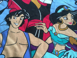 Tokyo Disney Resort T Shirt Aladdin Children's Large New No Tag - $54.75